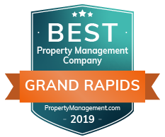 Best Property Management 2019 Grand Rapids